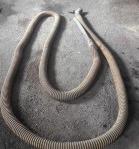 Шланг для отвода выхлопных газов