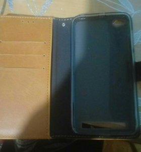 Чехол для Xiaomi Redmi 5А