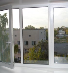 Пластиковые окна без предоплаты!