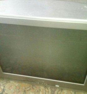 Телевизор под востановление или на запчасти