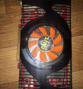 Видеокарта GeForce