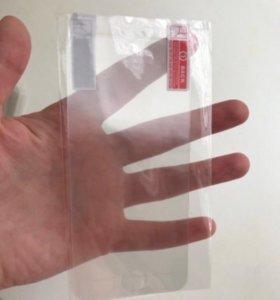 Защитная пленка на iPhone 5s