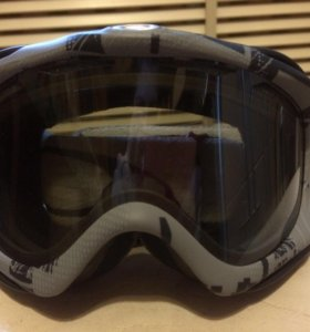 Маска горнолыжника/сноубордиста