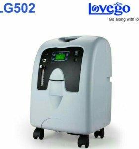 Продам кислородный клнцентратор