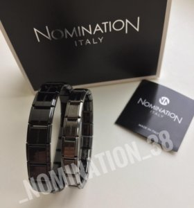 Nomination (black)