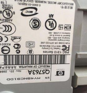 Принтер сканер на запчасти