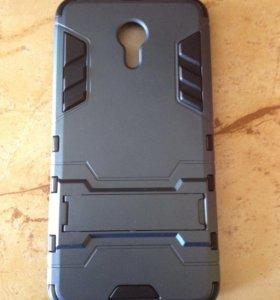 Бампер для Meizu 3 Note новый