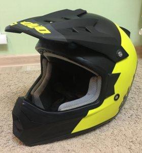 Шлем BRP X-1 для квадроцикла и снегохода