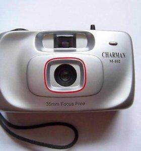 Фотоаппарат Charman M-102