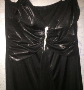 Платье вечернее 44-48.