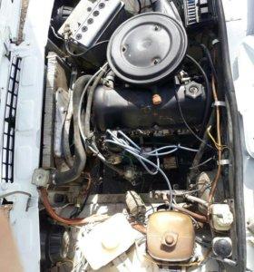Двиготель 2106