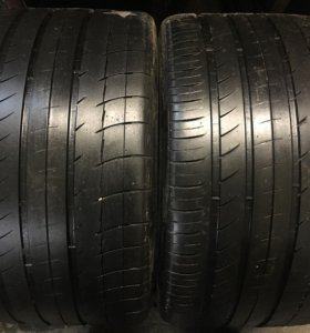 295/30 R19 Michelin Pilot Sport PS2 N2