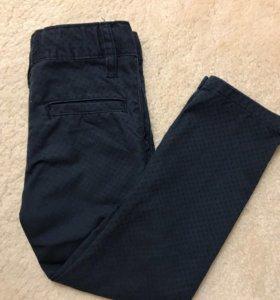 Брюки-штаны  для мальчика.