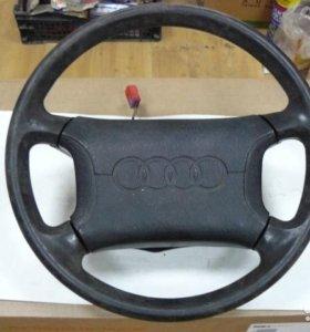 Руль с airbag для Ауди 100 (45)