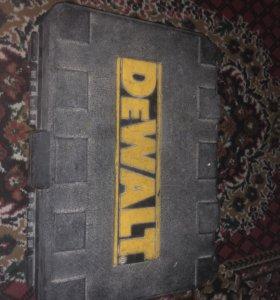 Кей для перфоратора DeWalt