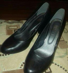 Женские туфли PASEO
