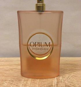 Opium Vapeurs de Parfum YSL 125ml