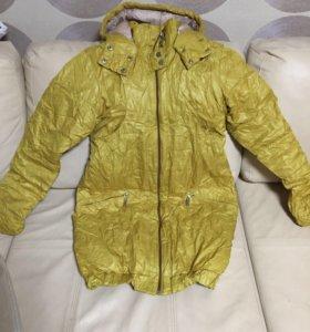 Куртка для беременных и кормящих