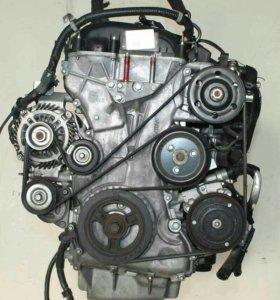 Продам двигатель от форд эскейп,маверик, мазда.