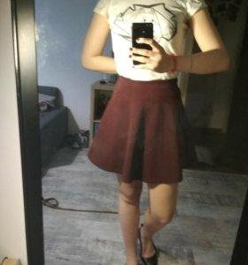 Юбка new look