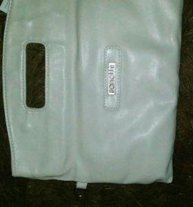 Новая сумка-клатч JANELLI