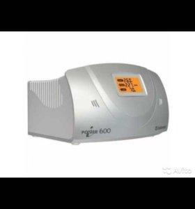 Cтабилизатор напряжения Defender AVR iPower 600