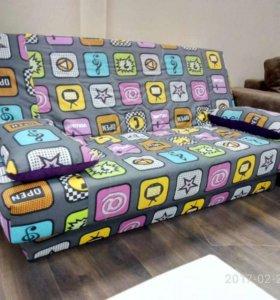 Радуга Люкс диван