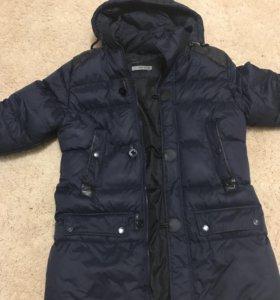 Куртка зимняя. Размер 50.