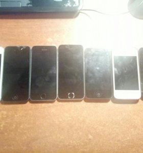 Iphone 4,4s,5,5s
