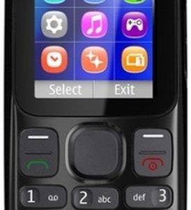 Nokia 101 Dual Sim (черный)