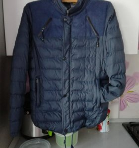 Куртка весна—осень