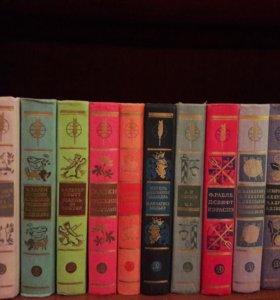 Библиотека мировой литературы для детей 59 т.