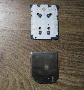 Подложка клавиатуры Nokia 6230i