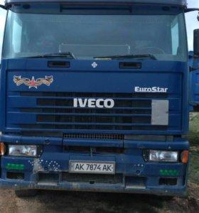 Iveco Eurostar 1998 г.в