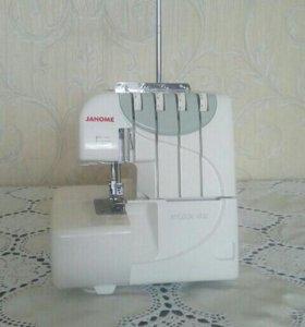 "Швейная машинка ""Janome"""