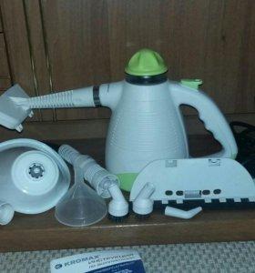 Отпариватель, пароочиститель, ароматизатор kromax