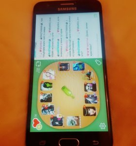Samsung Galaxy G5