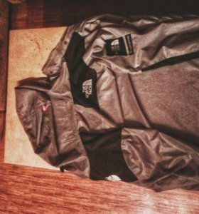 The North Face - Светоотражающая куртка