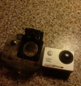 Экшн-камера Smartera B2+