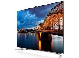 Телевизор Samsung UE55F8000 55 дюймов