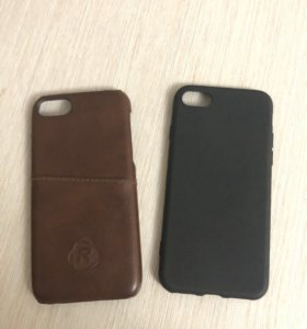 Новые чехлы на айфон 7 - 8