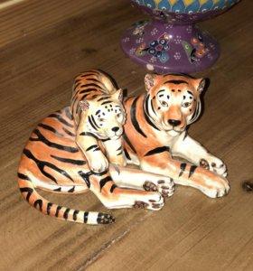 Статуэтка Тигры