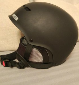 Шлем сноубордический горнолыжный