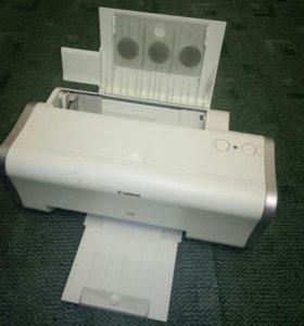 Принтер canon i350