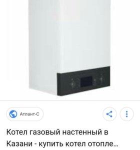Котел Альфатерм