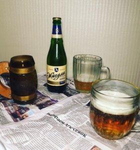 Кружки для пива ссср