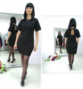 Платье ДаМа М:XXL