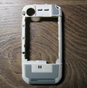 корпус Nokia 5200 со средней частью