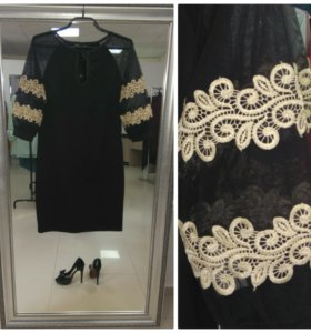 Платье ДаМа