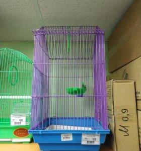 Клетка зоомарк для птиц